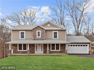 Photo of 5924 FOREST CT, SYKESVILLE, MD 21784 (MLS # CR10136874)