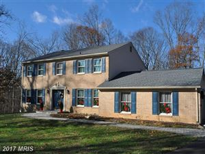 Photo of 3782 FOLLY QUARTER RD, ELLICOTT CITY, MD 21042 (MLS # HW10120874)
