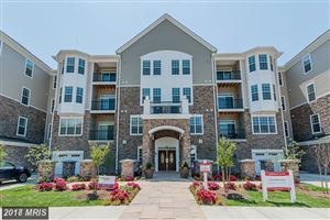 Photo of 620 QUARRY VIEW CT #408, REISTERSTOWN, MD 21136 (MLS # BC10110875)