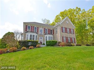 Photo of 18160 TURNBERRY DR, ROUND HILL, VA 20141 (MLS # LO10229875)