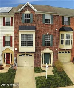 Photo of 8735 SILENT CT, ODENTON, MD 21113 (MLS # AA10178876)