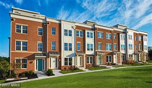 Photo of 1210 BERRY ST, BALTIMORE, MD 21211 (MLS # BA10121876)