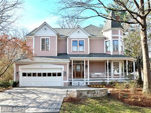 Photo of 404 EAST JEFFERSON ST, FALLS CHURCH, VA 22046 (MLS # FA10158876)