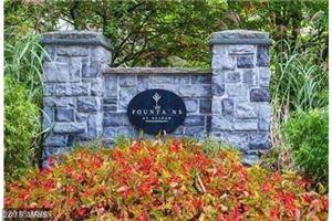 Photo of 1523 LINCOLN WAY #104, McLean, VA 22102 (MLS # FX10242876)