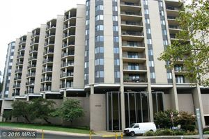Photo of 4242 EAST WEST HWY #615, CHEVY CHASE, MD 20815 (MLS # MC9659876)