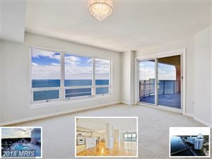 Photo of 8501 BAYSIDE RD #PH2, CHESAPEAKE BEACH, MD 20732 (MLS # CA10069877)