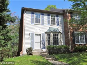 Photo of 14739 YEARLING TER, ROCKVILLE, MD 20850 (MLS # MC10228877)