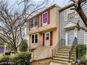 Photo of 8161 SHEFFIELD CT, JESSUP, MD 20794 (MLS # HW10175878)
