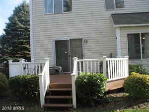 Tiny photo for 11629 DOXDAM TER, GERMANTOWN, MD 20876 (MLS # MC10124878)