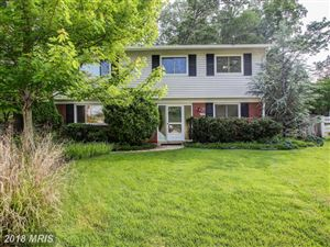Photo of 10 MAXIM LN, ROCKVILLE, MD 20852 (MLS # MC10249879)