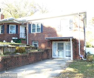 Photo of 10301 LORAIN AVE, SILVER SPRING, MD 20901 (MLS # MC10110880)