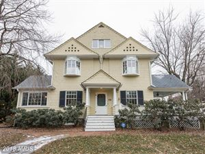 Photo of 108 WOODLAWN RD, BALTIMORE, MD 21210 (MLS # BA10115882)