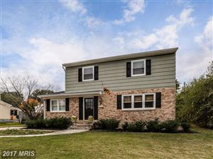 Photo of 302 JANET RD, REISTERSTOWN, MD 21136 (MLS # BC10091882)