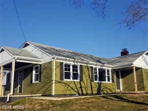 Photo of 724 HUGHES SHOP RD, WESTMINSTER, MD 21158 (MLS # CR10181882)