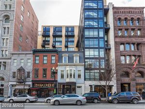 Photo of 912 F ST NW #907, WASHINGTON, DC 20004 (MLS # DC10136882)
