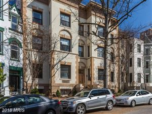 Photo of 1843 MINTWOOD PL NW #110, WASHINGTON, DC 20009 (MLS # DC10200882)