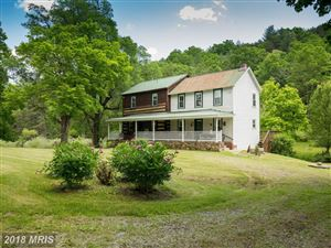 Photo of 425 MAJESTIC KNOLL LN, CAPON BRIDGE, WV 26711 (MLS # HS10269882)