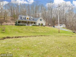 Photo of 4019 HARRISVILLE RD, MOUNT AIRY, MD 21771 (MLS # CR10177883)