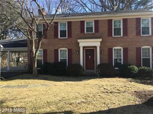 Photo of 2331 RIVIERA DR, VIENNA, VA 22181 (MLS # FX10157883)