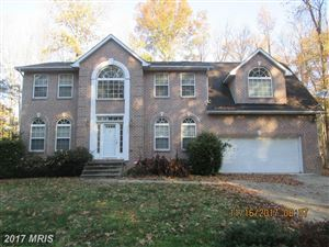 Photo of 900 FRANKLIN MANOR RD, CHURCHTON, MD 20733 (MLS # AA10122884)
