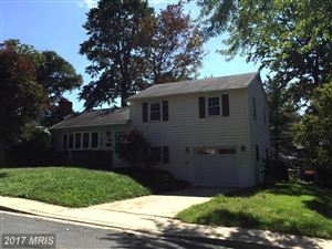 Photo of 105 MOUNTAIN RD, LINTHICUM, MD 21090 (MLS # AA10061885)