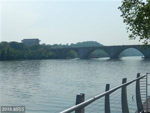 Tiny photo for 1070 PAPER MILL CT NW #1070, WASHINGTON, DC 20007 (MLS # DC10240885)