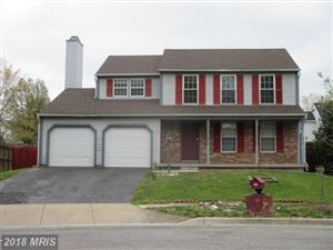 Photo of 12405 KINGSVIEW ST, BOWIE, MD 20721 (MLS # PG10219885)