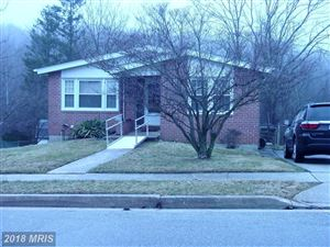 Photo of 7427 PRINCE GEORGE RD, BALTIMORE, MD 21208 (MLS # BC10163886)
