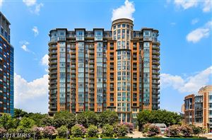 Photo of 8220 CRESTWOOD HEIGHTS DR #305, McLean, VA 22102 (MLS # FX10304886)