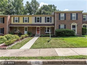Photo of 6459 SHANNON STATION CT, SPRINGFIELD, VA 22152 (MLS # FX10322886)