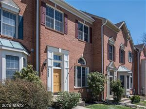 Photo of 14023 GALLOP TER #14023, GERMANTOWN, MD 20874 (MLS # MC10216886)