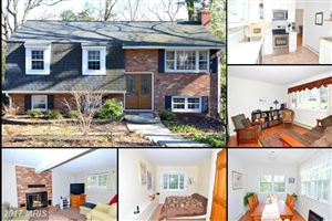 Photo of 1203 HILLTOP DR, ANNAPOLIS, MD 21409 (MLS # AA9849887)