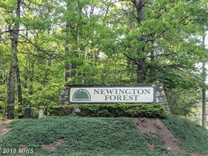 Photo of 8425 LAZY CREEK CT, SPRINGFIELD, VA 22153 (MLS # FX10216887)