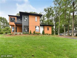 Photo of 1281 SERENITY WOODS LN, VIENNA, VA 22182 (MLS # FX10318887)