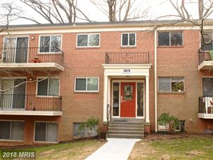 Photo of 10670 WEYMOUTH ST #2, BETHESDA, MD 20814 (MLS # MC10157887)
