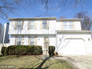 Photo of 9412 PAINTED TREE DR, RANDALLSTOWN, MD 21133 (MLS # BC10164888)