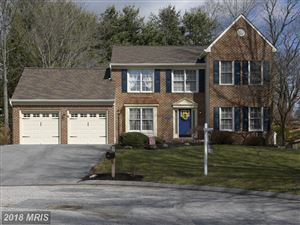 Photo of 2106 HAMMOND AVE, MARRIOTTSVILLE, MD 21104 (MLS # CR10176888)