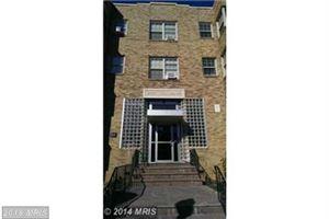 Photo of 939 LONGFELLOW ST NW #111, WASHINGTON, DC 20011 (MLS # DC10265888)