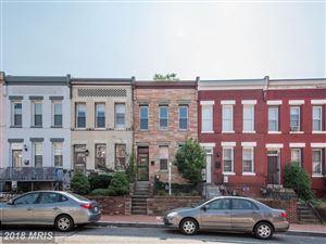 Photo of 1823 4TH ST NW, WASHINGTON, DC 20001 (MLS # DC10302888)
