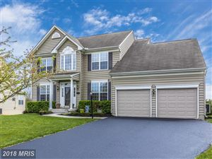 Photo of 1702 CANAL RUN DR, POINT OF ROCKS, MD 21777 (MLS # FR10219888)