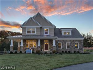Photo of 7771 JULIA TAFT WAY, LORTON, VA 22079 (MLS # FX10156888)