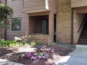 Photo of 5354 SMOOTH MEADOW WAY #1, COLUMBIA, MD 21044 (MLS # HW10314888)