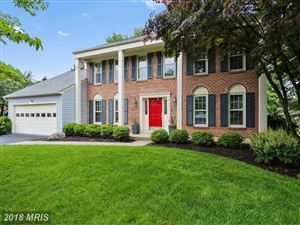 Photo of 16121 ORCHARD GROVE RD, GAITHERSBURG, MD 20878 (MLS # MC10229888)