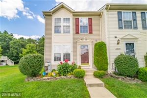 Photo of 1532 FALLING BROOK CT, ODENTON, MD 21113 (MLS # AA10148889)