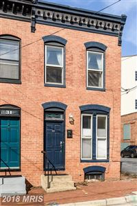 Photo of 33 SOUTH ST E, FREDERICK, MD 21701 (MLS # FR10155889)