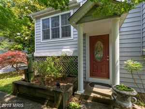 Photo of 1200 BAY HIGHLANDS DR, ANNAPOLIS, MD 21403 (MLS # AA10274890)