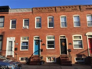 Photo of 815 DECKER AVE, BALTIMORE, MD 21224 (MLS # BA10126890)