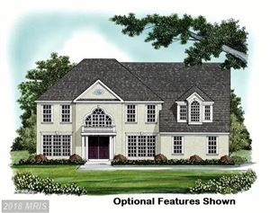 Photo of 11825B GARRISON FOREST RD, OWINGS MILLS, MD 21117 (MLS # BC10319890)