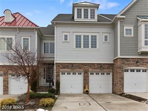 Photo of 8704 POLISHED PEBBLE WAY, LAUREL, MD 20723 (MLS # HW10160890)