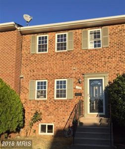 Photo of 148 MEADOWS LN NE, LEESBURG, VA 20176 (MLS # LO10157890)